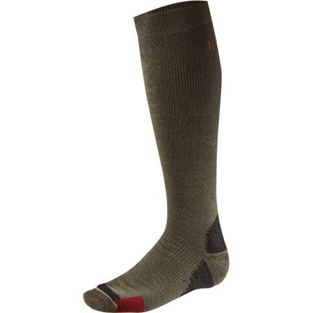 CALZINI UOMO HARKILA BIG GAME COMPRESSION
