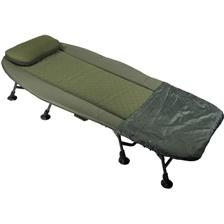 CAMA BED CHAIR CARP SPIRIT AIR-LINE BED CHAIR XL 8 PIEDS