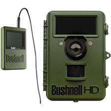 CAMERA DE CHASSE BUSHNELL NATURE VIEW CAM HD MAX 2015 AVEC LIVEVIEW
