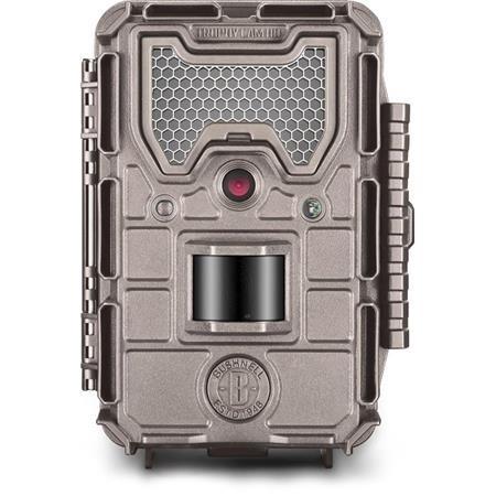 CAMERA DE CHASSE BUSHNELL TROPHY CAM HD ESSENTIAL E3 - 16 MP - LOW GLOW - TAN