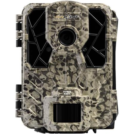 CAMERA DE CHASSE SPYPOINT FORCE-DARK ULTRA-COMPACTE LEDS NOIRES INVISIBLES