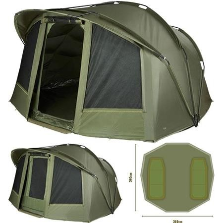CAMERA INTERNA TRAKKER SUPERDOME BIVVY INNER CAPSULE SINGLE