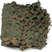 Shelters - Camouflage nets