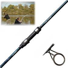 CANA CARPA FUN FISHING FIRE STORM