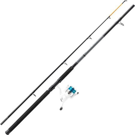 CANNA MITCHELL GT PRO BOAT 272