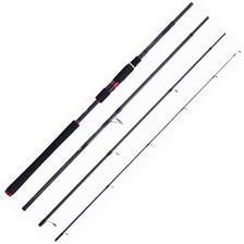 CANNA SPINNING DAIWA BALLISTIC-X TRAVEL