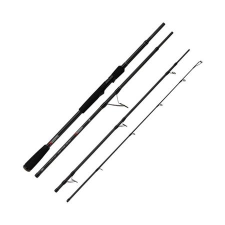 CANNA SPINNING FOX RAGE PRISM X TRAVEL HEAVY SPIN ROD