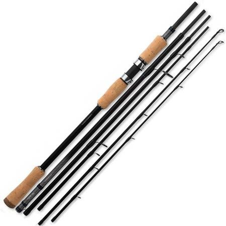 CANNA SPINNING SHIMANO S.T.C DUAL TIP