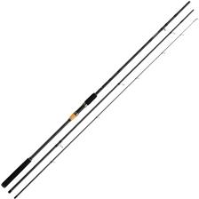CANNE ANGLAISE TELESCOPIQUE DAIWA BLACK WIDOW MATCH