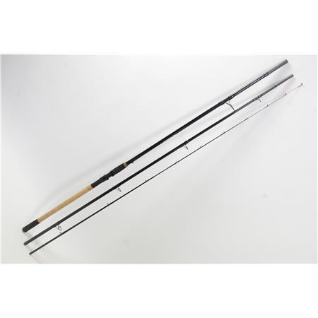 CANNE BLACK ARROW 550 SENSAS METHOD FEEDER - BLACK AR OCCASION