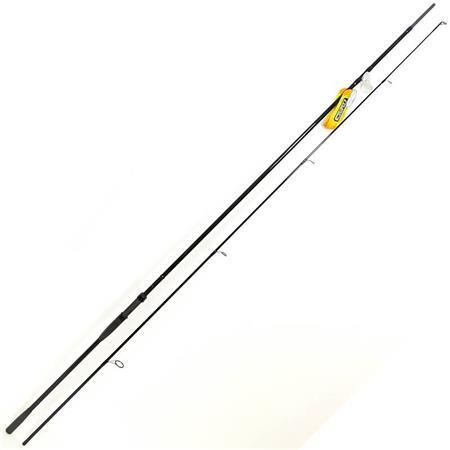CANNE CARPE MAD SLS - 12' - 2.75lbs - 40mm OCCASION