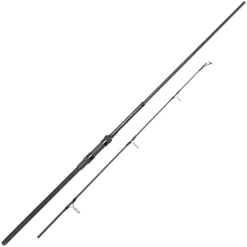 Nash Dwarf Shrink Carp Rods
