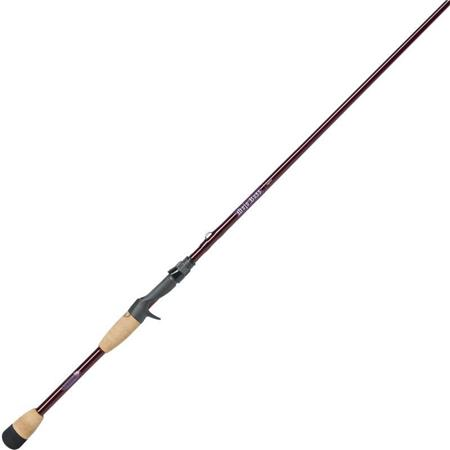 CANNE CASTING ST CROIX MOJO BASS