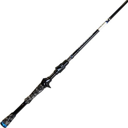 CANNE CASTING VOLKIEN TRACKER EVO SPECIALE FLOAT TUBE