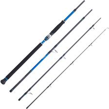 CANNE DAIWA POWERMESH GAME TRAVEL