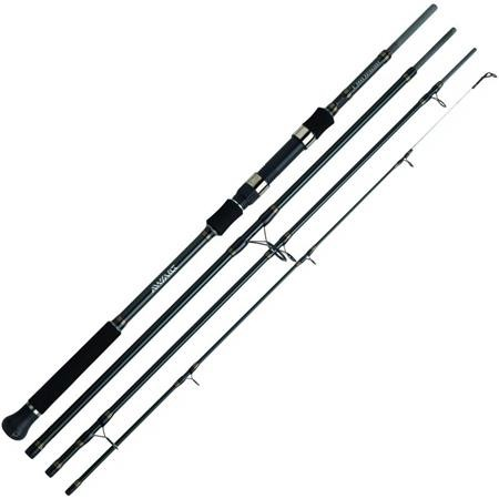 CANNE DAIWA TRAVEL PROCASTER GAME II