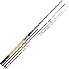 CANNE FEEDER DAIWA BLACK WIDOW FEEDER 4+3