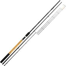 CANNE FEEDER DAIWA BLACK WIDOW FEEDER