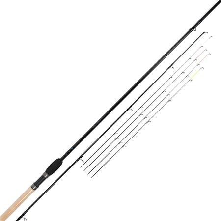 CANNE FEEDER PRESTON INNOVATIONS DUTCH MASTER SENTIENT RODS
