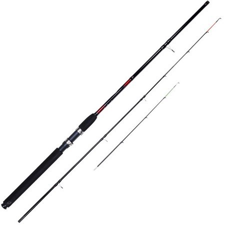 CANNE FEEDER SHAKESPEARE BETA QUIVER