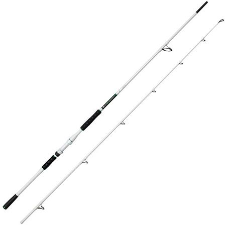 CANNE MADCAT WHITE X-TAAZ FAR OUT RODS
