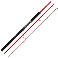 Rods Tenryu DIABLO TRAVEL 50LB 2.50M