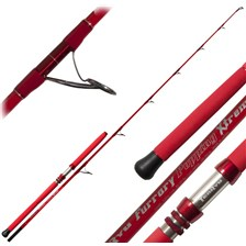 Rods Tenryu FURRARY POPPING XTREM 2.44M
