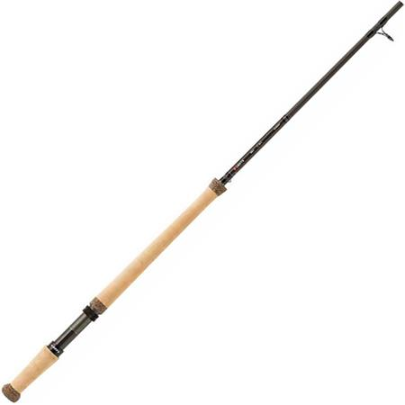 CANNE MOUCHE GREYS GR60 DH FLY RODS
