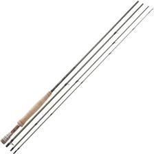 Rods Greys GR70 STREAMFLEX 9' / #4