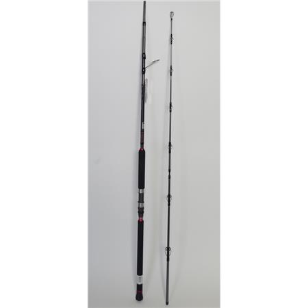 CANNE PENN OVERSEAS XT POPPING - 244cm / 80-160g OCCASION