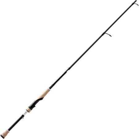 CANNE SPINNING 13 FISHING OMEN BLACK 1+1
