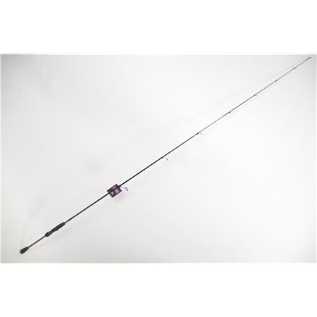 CANNE SPINNING ABU GARCIA IKE SIGN ROD MONO - 185cm - 8-18g OCCASION