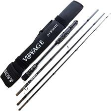 Cannes Bone VOYAGE CANNE SPINNING 220CM / <35G