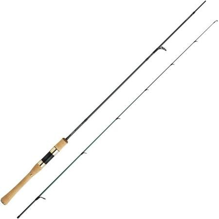 CANNE SPINNING DAIWA SILVER CREEK AGS