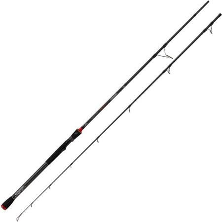 CANNE SPINNING FOX RAGE PRISM PIKE SPIN ROD