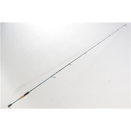 CANNE SPINNING GARBOLINO SILVERLIGHT SPIN - 1.80m / 5-15g OCCASION