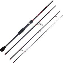 Rods Ioda RED LINE TRAVEL CANNE SPINNING 001816