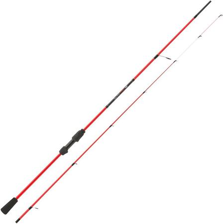 CANNE SPINNING IRON CLAW DROP STICK PRO