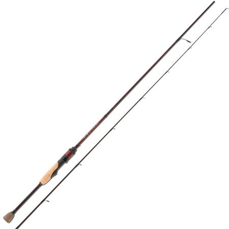 CANNE SPINNING IRON CLAW UL ULTRA LIGHT