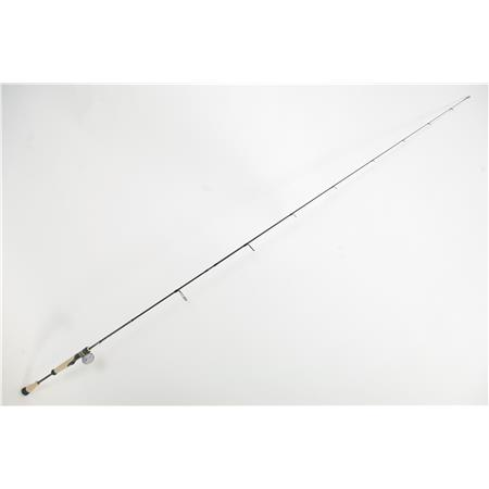 CANNE SPINNING MITCHELL TRAXX MX7 FINESSE ROD - 210cm / 5-21g OCCASION