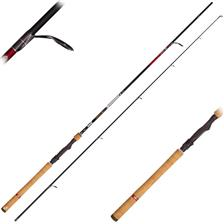 Rods Quantum Specialist FIRE SPIN 50 2.40M