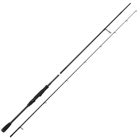 CANNE SPINNING SAVAGE GEAR SG2 LIGHT GAME RODS