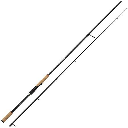 CANNE SPINNING SHIMANO YASEI BB PIKE SPIN