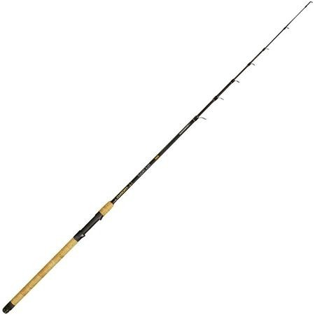 CANNE SPINNING TELESCOPIQUE ZEBCO TROPHY TELE TROUT