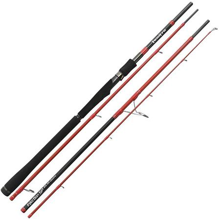 CANNE SPINNING TENRYU INJECTION SP 86 XH QUATRO