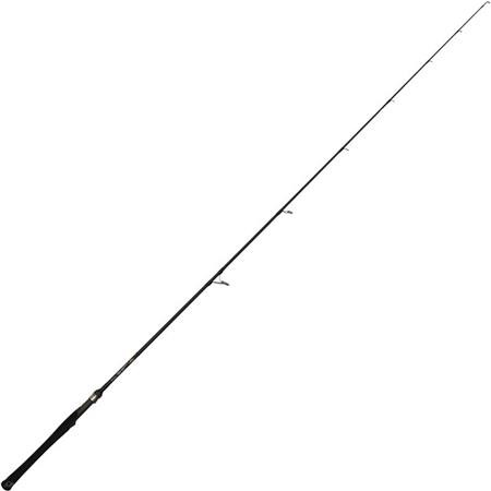 CANNE SPINNING ULTIMATE FISHING FIVE SP 66 XH KEEP CONTROL
