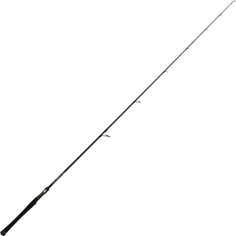 CANNE SPINNING ULTIMATE FISHING FIVE SP 66 XH KEEP CONTROL - FIVESP66XH