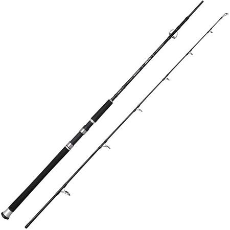 CANNE SPRO SALTY BEAST NORD JIG PILK FAST