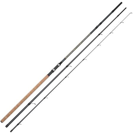 CANNE SPRO TROUT MASTER TACTICAL TROUT METALIAN