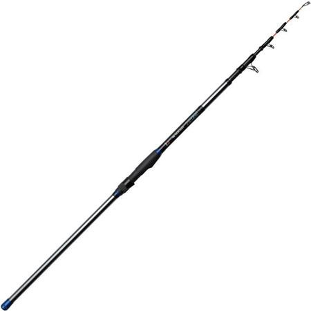 CANNE SURF TELESCOPIQUE DAM SALT-X TELE-SURF ROD